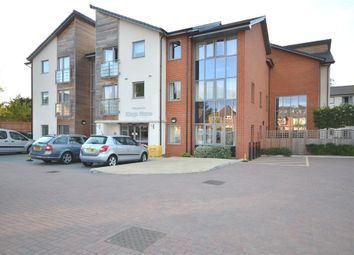 Thumbnail 1 bed flat for sale in Kings Place, Fleet, Hampshire