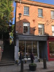 Thumbnail Office to let in Wyle Cop, Shrewsbury