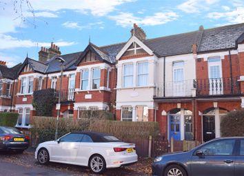 Thumbnail 2 bed maisonette for sale in Sidney Road, St Margarets, Twickenham