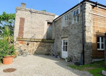 Thumbnail 1 bed cottage to rent in St. Gluvias Street, Penryn