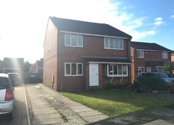 Thumbnail 2 bed property to rent in 33 Fitzjohn Close, Malton