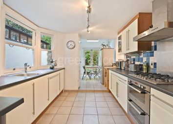 Thumbnail 3 bedroom terraced house for sale in Bracey Street, Stroud Green, London