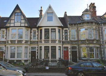Thumbnail Studio for sale in Coronation Road, Southville, Bristol