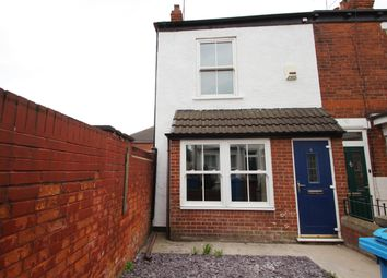 Thumbnail 2 bedroom end terrace house to rent in The Elms, Melrose Street, Hull