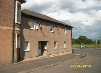 Thumbnail 2 bed terraced house to rent in Miller Street, Larkhall