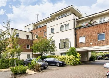Thumbnail 2 bed flat to rent in Mill Pond Close, London