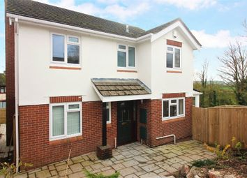 Thumbnail 5 bed detached house for sale in Steed Close, Paignton