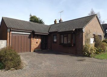 Thumbnail 3 bed bungalow for sale in Sunnyhill Close, Crawley Down, West Sussex