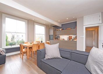 Thumbnail 1 bed flat for sale in Wimbledon Park Road, London