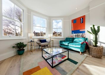 Thumbnail 1 bed flat for sale in Ostade Road, London, London