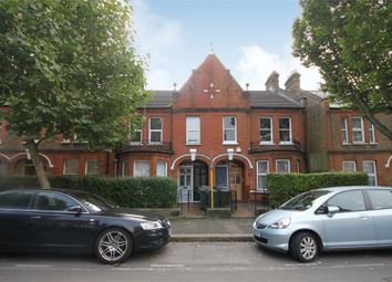 Thumbnail 3 bedroom flat for sale in Chewton Road, Walthamstow, London