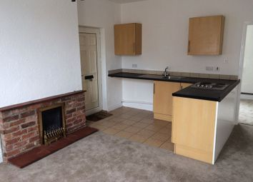 Thumbnail 1 bed flat to rent in Wagg Street, Congleton
