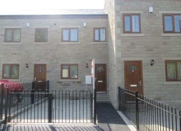 Thumbnail 3 bed town house for sale in Fenby Avenue, Bradford