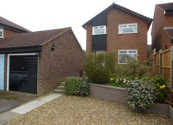 Thumbnail 4 bed detached house for sale in Chestnut Avenue, Spixworth, Norwich