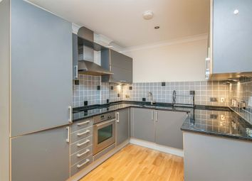 Thumbnail 2 bed flat for sale in Foundation Street, Ipswich