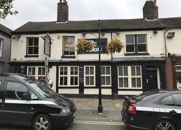 Thumbnail Pub/bar for sale in 90 High Street, Newcastle-Under-Lyme