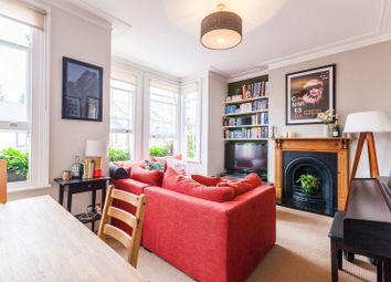 Thumbnail 2 bedroom flat for sale in Strathleven Road, Brixton