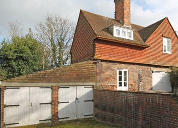 Thumbnail Cottage for sale in Rectory Lane, Playden, Rye