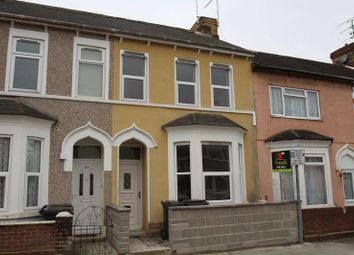Thumbnail 3 bed terraced house for sale in Theobald Street, Swindon