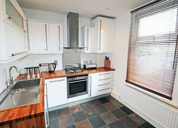 Thumbnail 1 bed flat for sale in Clarendon Road, Colliers Wood, London