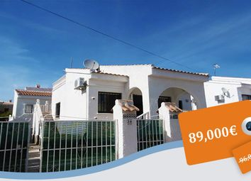 Thumbnail 2 bed villa for sale in Ciudad Quesada, Rojales, Spain
