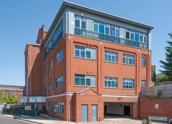 Thumbnail Flat for sale in Normandy House, Wolsey Road, Hemel Hempstead