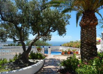 Thumbnail 4 bed property for sale in La Herradura, Granada, Spain