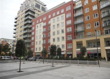 Thumbnail Studio for sale in Battalion House, Heritage Avenue, Colindale