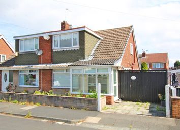 2 bed semi-detached house for sale in Clock Face Road, Clock Face, St Helens WA9