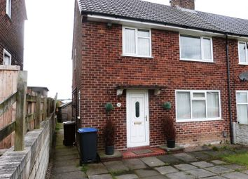 Thumbnail 4 bedroom semi-detached house for sale in Woodland Street, Biddulph, Stoke-On-Trent