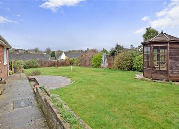 Thumbnail 2 bedroom bungalow for sale in Beech Close, Findon, Worthing, West Sussex