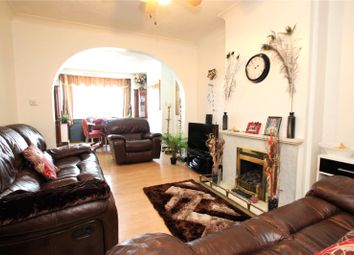 3 bed terraced house for sale in Charlton Road, Kenton HA3