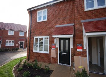 Thumbnail 2 bed property to rent in Blackthorn Close, Wickford