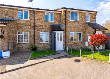 Thumbnail 2 bed terraced house for sale in Tatsfield Close, Rainham, Gillingham