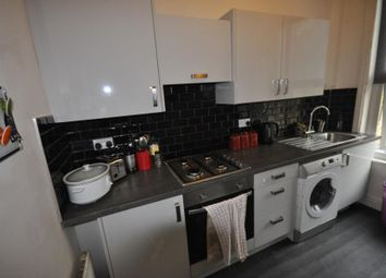 Thumbnail 2 bedroom property to rent in Hyde Park Road, Hyde Park, Leeds