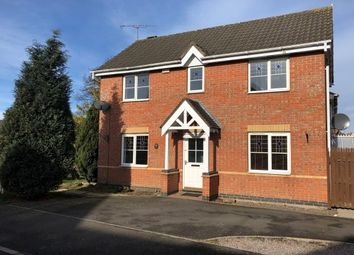 Thumbnail 3 bed property to rent in Owen Close, Thorpe Astley, Leicester