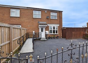 Thumbnail 3 bed terraced house for sale in Rockpool Close, Hartlepool