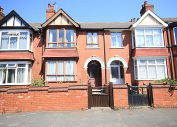 Thumbnail 3 bed terraced house for sale in Bainbridge Road, Balby, Doncaster