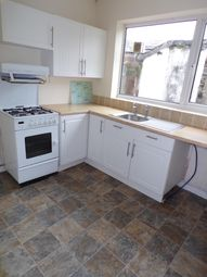 Thumbnail 3 bed end terrace house to rent in Rockingham Terrace, Briton Ferry, Neath