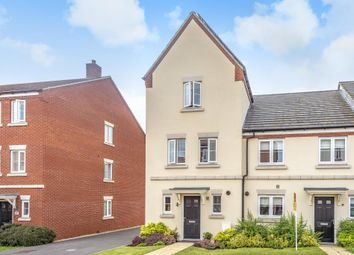 Botley, Oxford OX2. 3 bed town house for sale