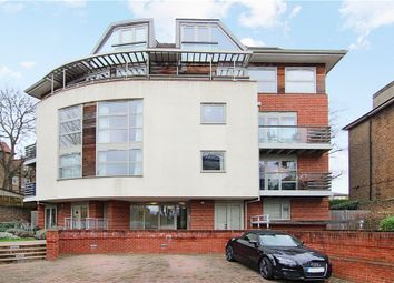 Thumbnail 2 bed flat to rent in Grosvenor Hill, London