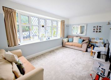 Thumbnail 3 bedroom semi-detached house for sale in Exford Avenue, Westcliff-On-Sea