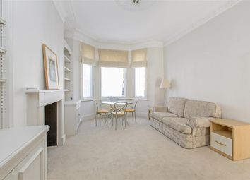Thumbnail 1 bed flat to rent in Rostrevor Road, London