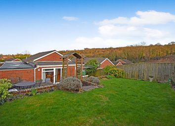 Thumbnail 2 bed detached bungalow for sale in Priorsfield, Marlborough