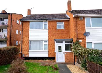Thumbnail 3 bed property to rent in Somerset Road, West Kirby, Wirral