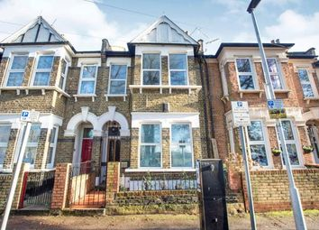 Thumbnail 3 bed terraced house for sale in Woodhouse Grove, London