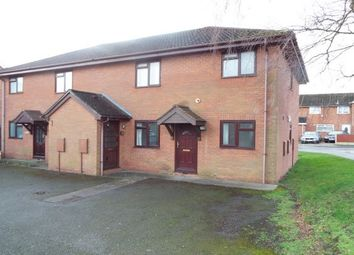 Thumbnail 2 bed maisonette to rent in York Road, Bromsgrove