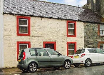 Thumbnail 3 bed terraced house for sale in 82 Queen Street, Newton Stewart