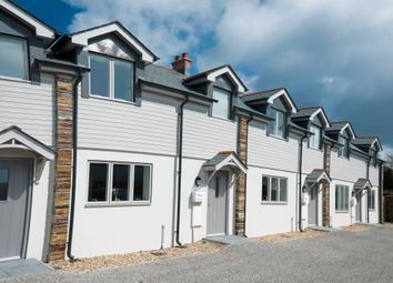Thumbnail 2 bed terraced house for sale in Passage Hill, Mylor, Falmouth