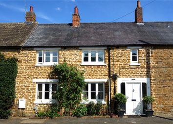 Thumbnail 4 bed terraced house for sale in St. Thomas Street, Deddington, Banbury, Oxfordshire